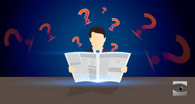 The Fundamentals of Teaching News Literacy