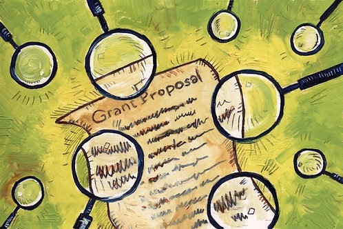 Creating Fundable Grant Proposals in Libraries