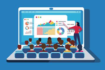Seven Elements of Successful Online Presentations