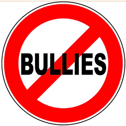 Bully-proofing Your Library