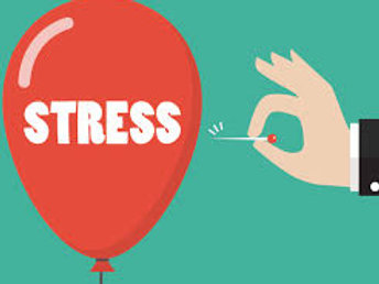 Stress Management for Library Staff: Real Tools for Work and Life Balance