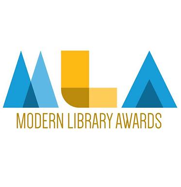 2021 Modern Library Awards Application