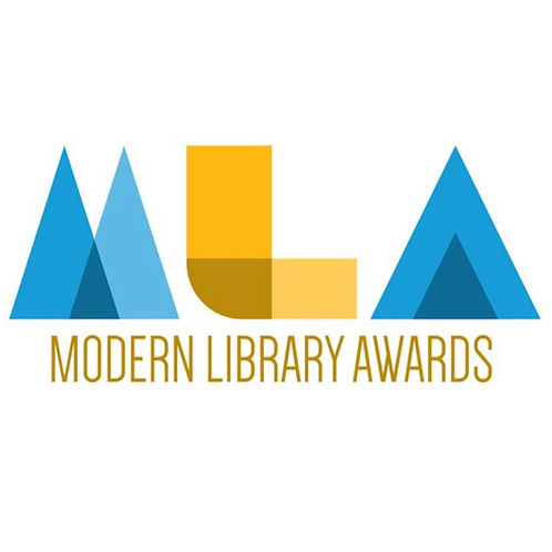 2021 Modern Library Awards Application