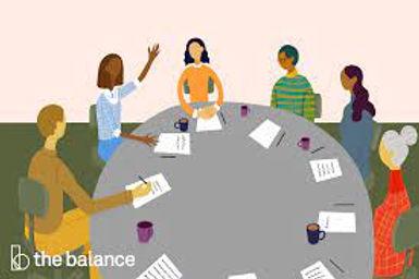 Facilitating Big, Difficult Public Meetings