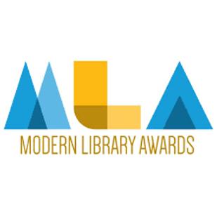 2021 Modern Library Awards Entry Fee