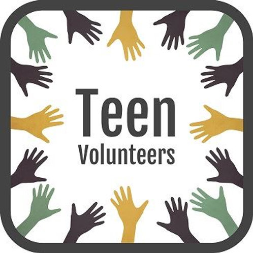 Working with Your Teens, Pages and Students as Library Employees and Volunteers