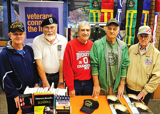 Veterans: They Served Us—Here's How to Serve Them