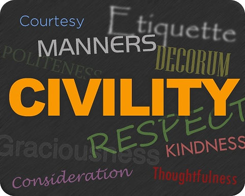 Civility Goes Viral: A New Approach for a New Era