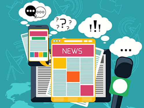 The Fundamentals of Teaching News Literacy