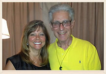 Susan and Dr. Brian Weiss