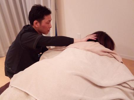 肩コリ、首の痛みがある方は絶対に見てください!! 川口市鳩ケ谷 整体Koharu