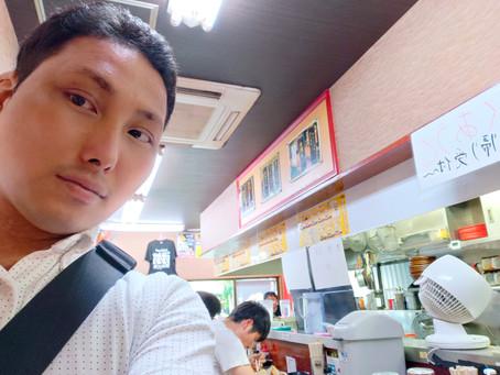 ラーメン屋と良質な睡眠  川口市鳩ケ谷 整体Koharu