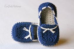 Toddler Loafer super pack 5