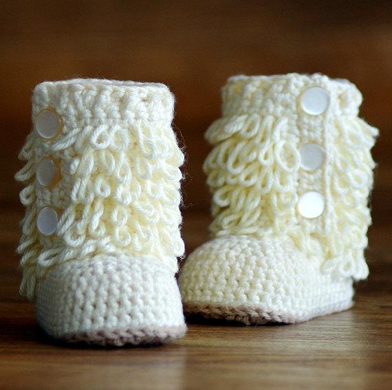 Furrylicious boots 2