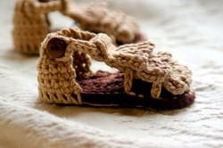 Moccasin Sandals 1