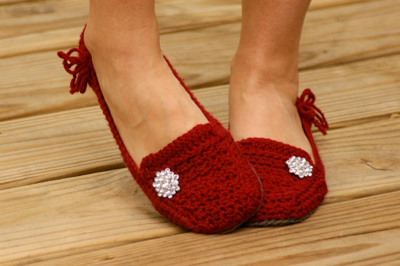 Lovely Lady Loafers 5