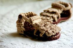 Moccasin Sandals 2