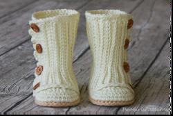 wrap boots 2