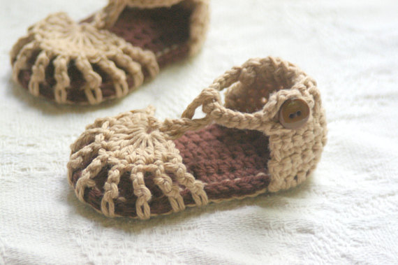 Simply Summer Sandals 4