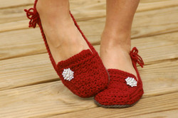 Lovely Lady Loafers 2