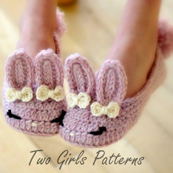Big Girls Bunny 5