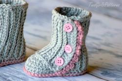 Wrap Boots 5