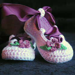 Baby Ballerina 1