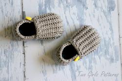 Jake Toddler Loafers 1