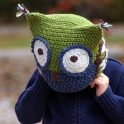 owl hat 5