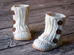 Wrap Boots 3