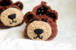 Baby Bear 1