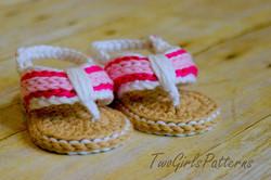 Baby Flip Flops 4