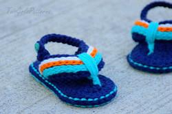 Baby Flip Flops 3