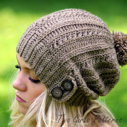 cameron hat 2