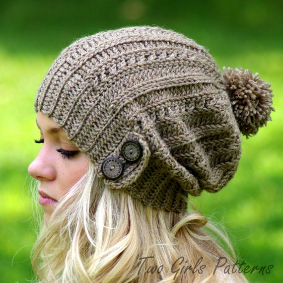 cameron hat 1