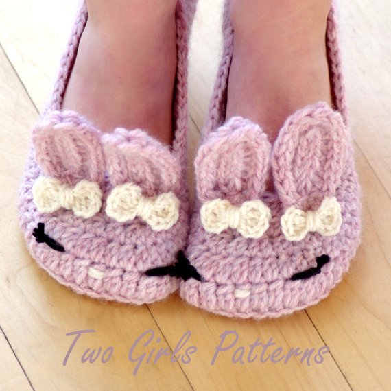 Big Girl Bunny 3