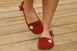 Lovely Lady Loafers 3