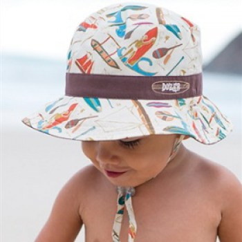 372bba73a63 Outrigger Bucket Hat by Dozer