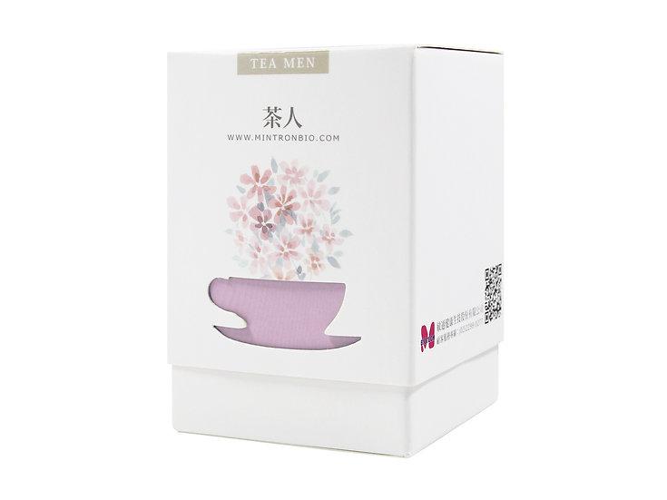 茶人‧花青素綠茶 - 散茶