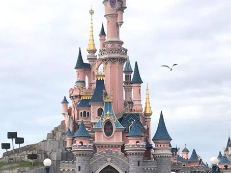 Disneyland Paris Our Review and Tips