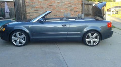 2006 audi side first pic