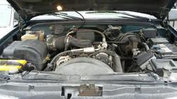 96 chev seburb motor