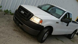2006 f150 1 side front