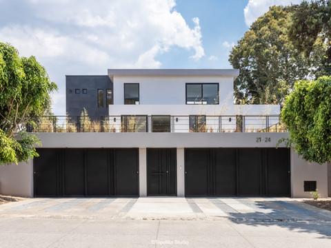 remodelación-residencia-arquitectura-diseño-construcción casa