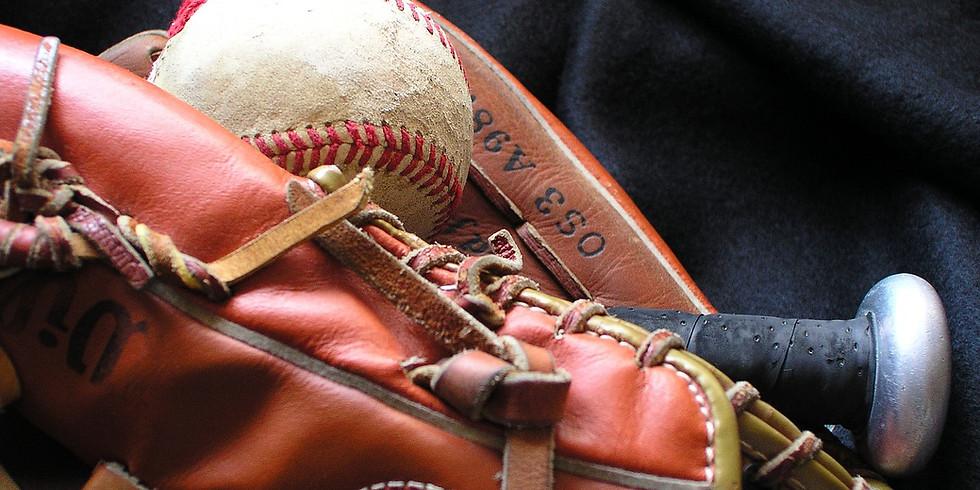 Softball Summer Tune Up