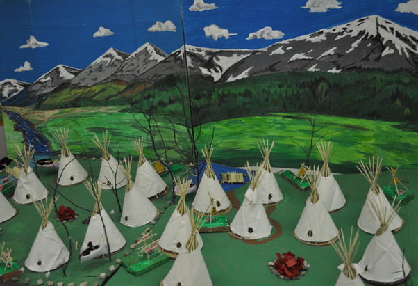 Science 3 Tipi Project.JPG