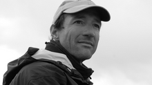 Climbing & Mountaineering- An Interview with Thomas Turiano