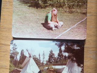 County History - Skinner Brothers Wilderness School: A Camper's Story