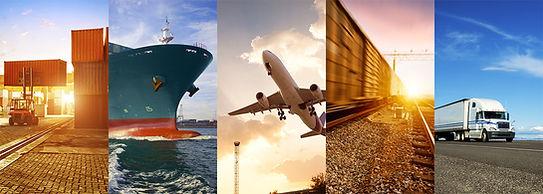 Multiservice Travel Carga aerea y Maritim Desde New Jersey a Colombia