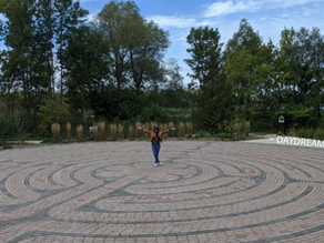 Life is a labyrinth